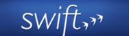 Swift parallel scripting language logo
