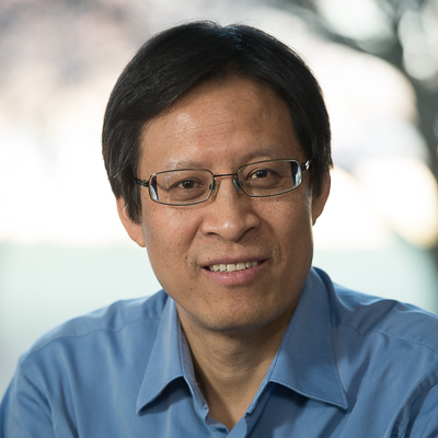 Michael Wang, Argonne senior scientist and lead on the GREET model