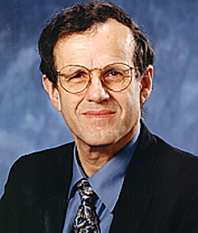 Dr. Robert Rosner
