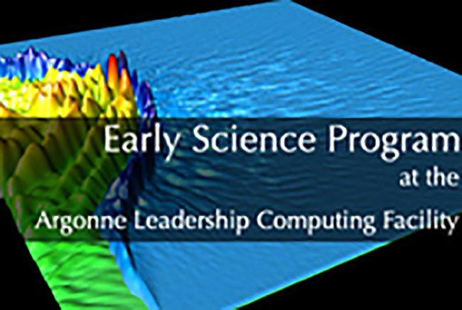 Early Science Program image