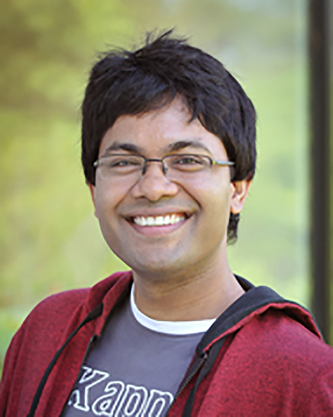 Pavan Balaji