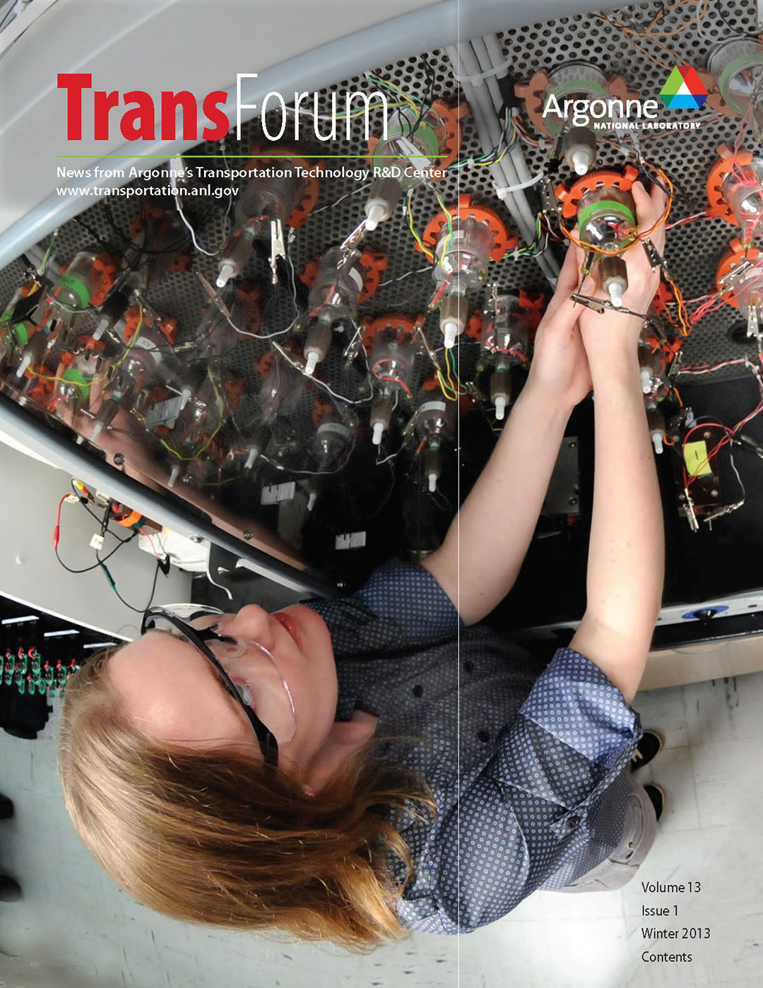 TransForum – Winter 2013