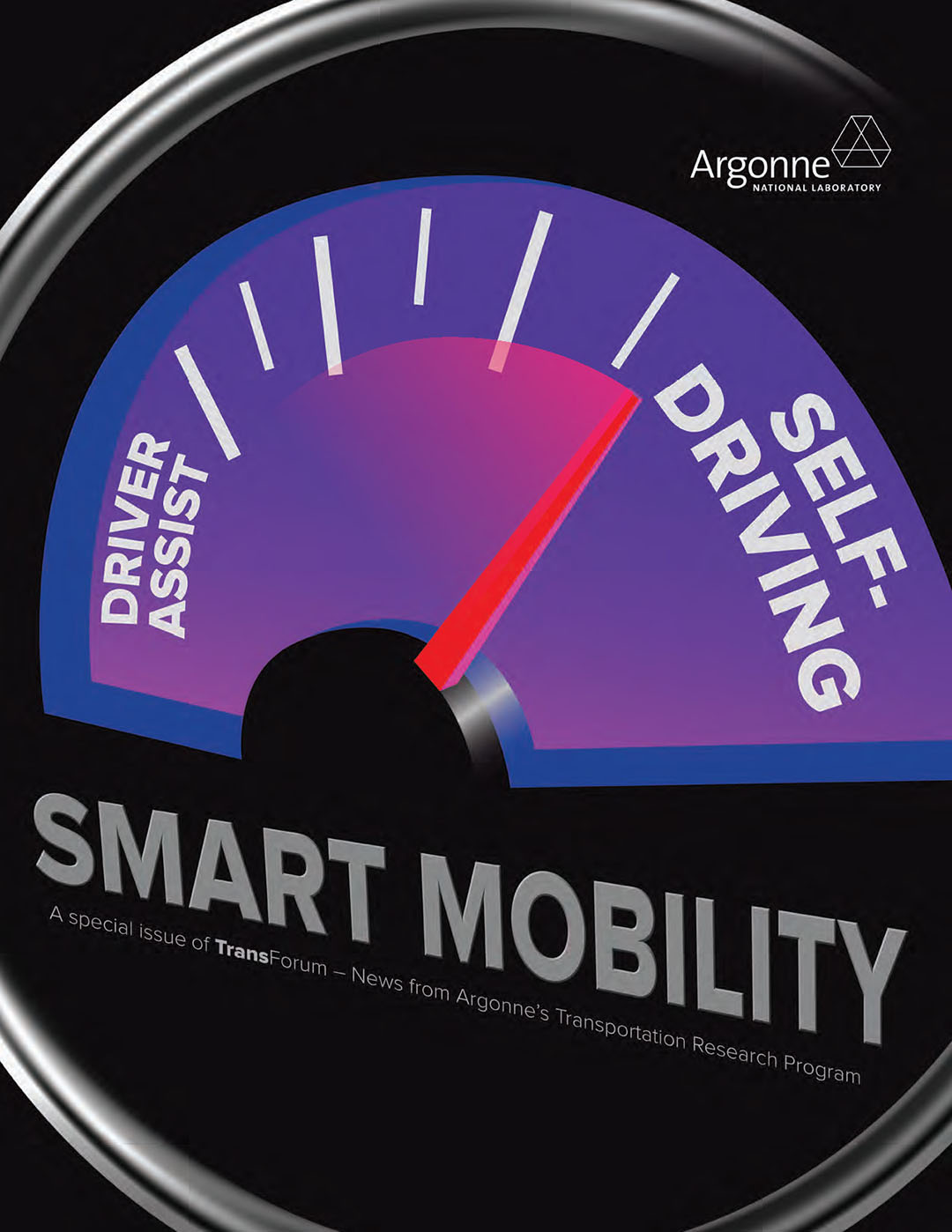TransForum Special Issue on Smart Mobility – Fall 2015