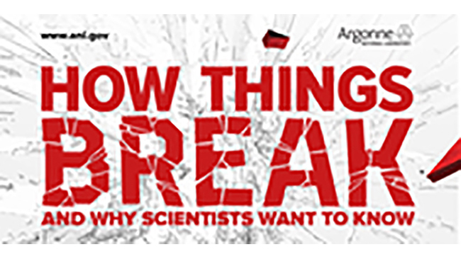 How Things Break and Why Scientists Want to Know