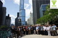Image of NSS-8 Workshop group in Chicago