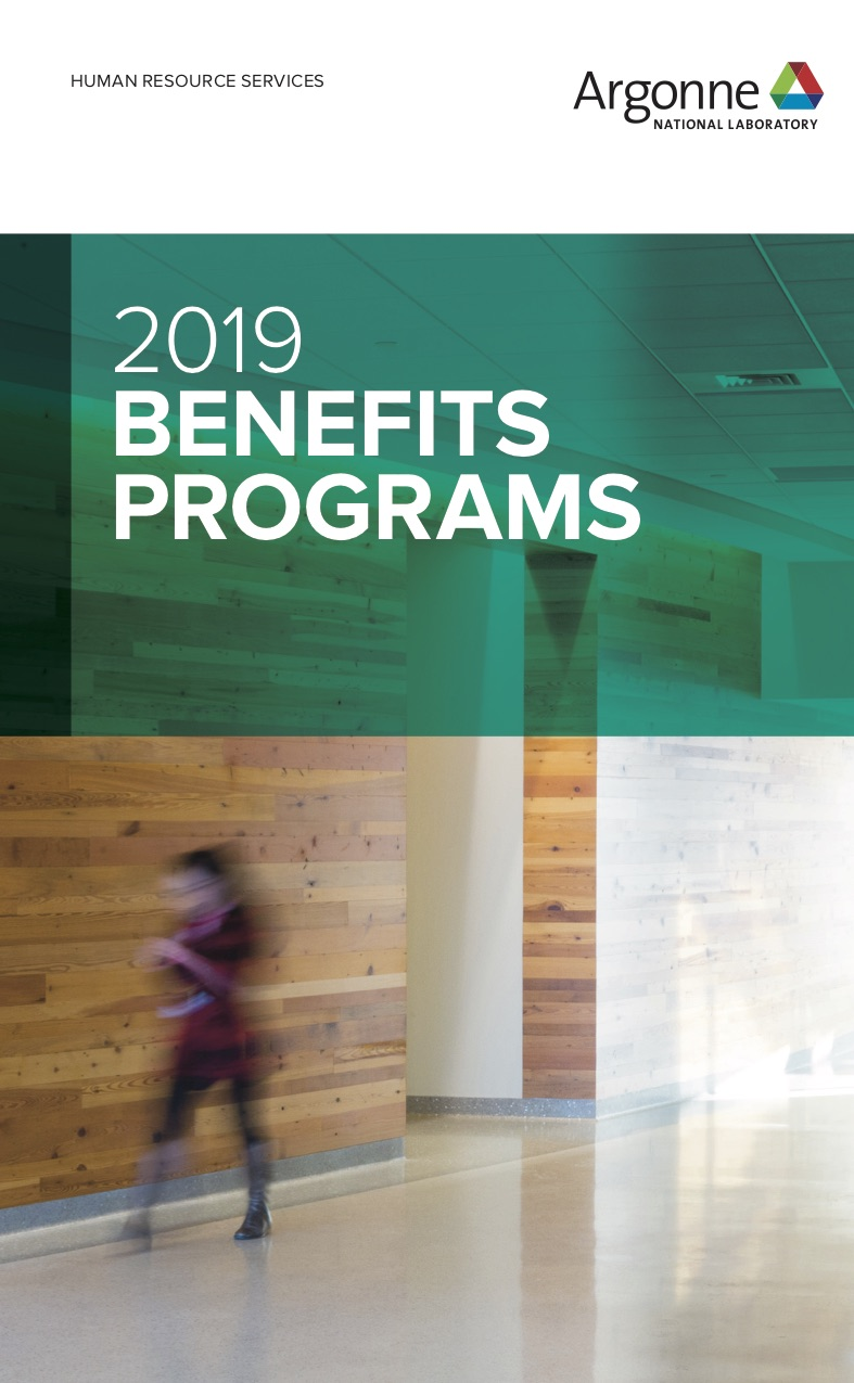 HR Benefits Programs 2019