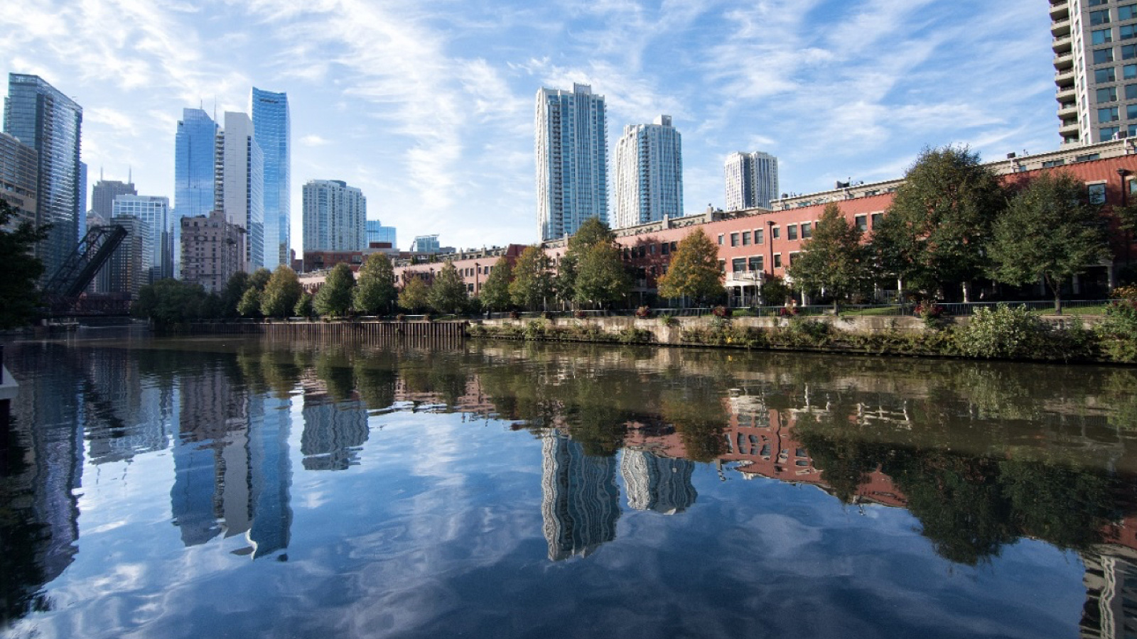 The Chicago River and connecting waterways are driving a resurgence in recreational activity and economic development. Now a new study takes a deeper dive below the surface to assess the positive impacts MWRD water quality enhancements are making.