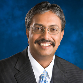 Vijay Swarup, Vice President for Research and Development ExxonMobil Research & Engineering Company