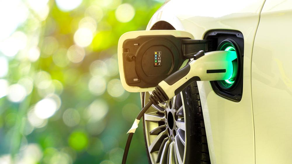 PEV charging