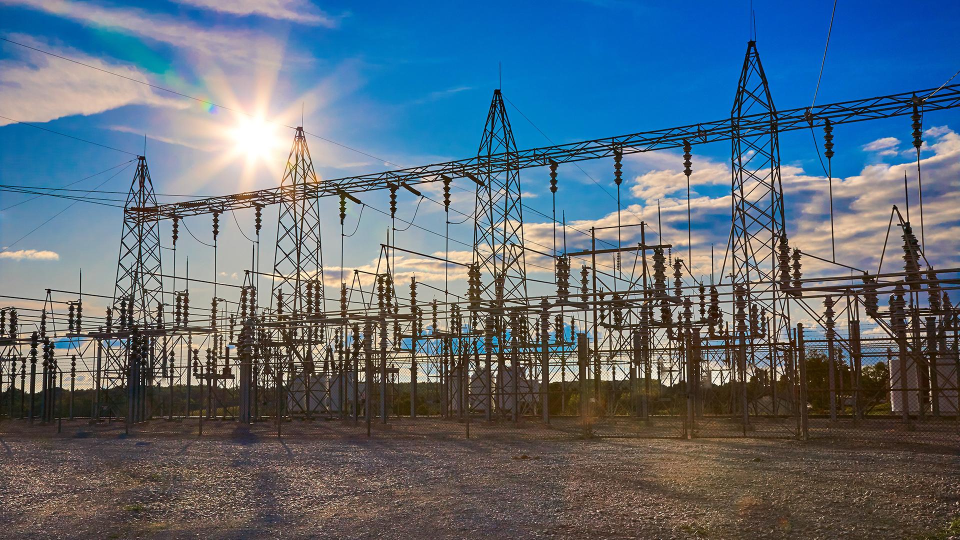 advanced grid modeling substation