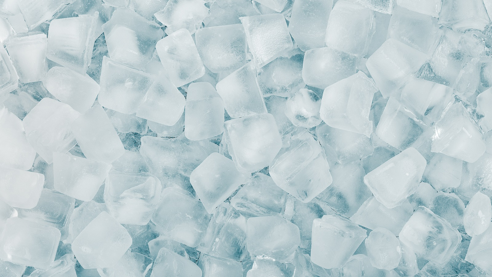 Ice cubes. (Image by Igor Bukhlin / Shutterstock.)