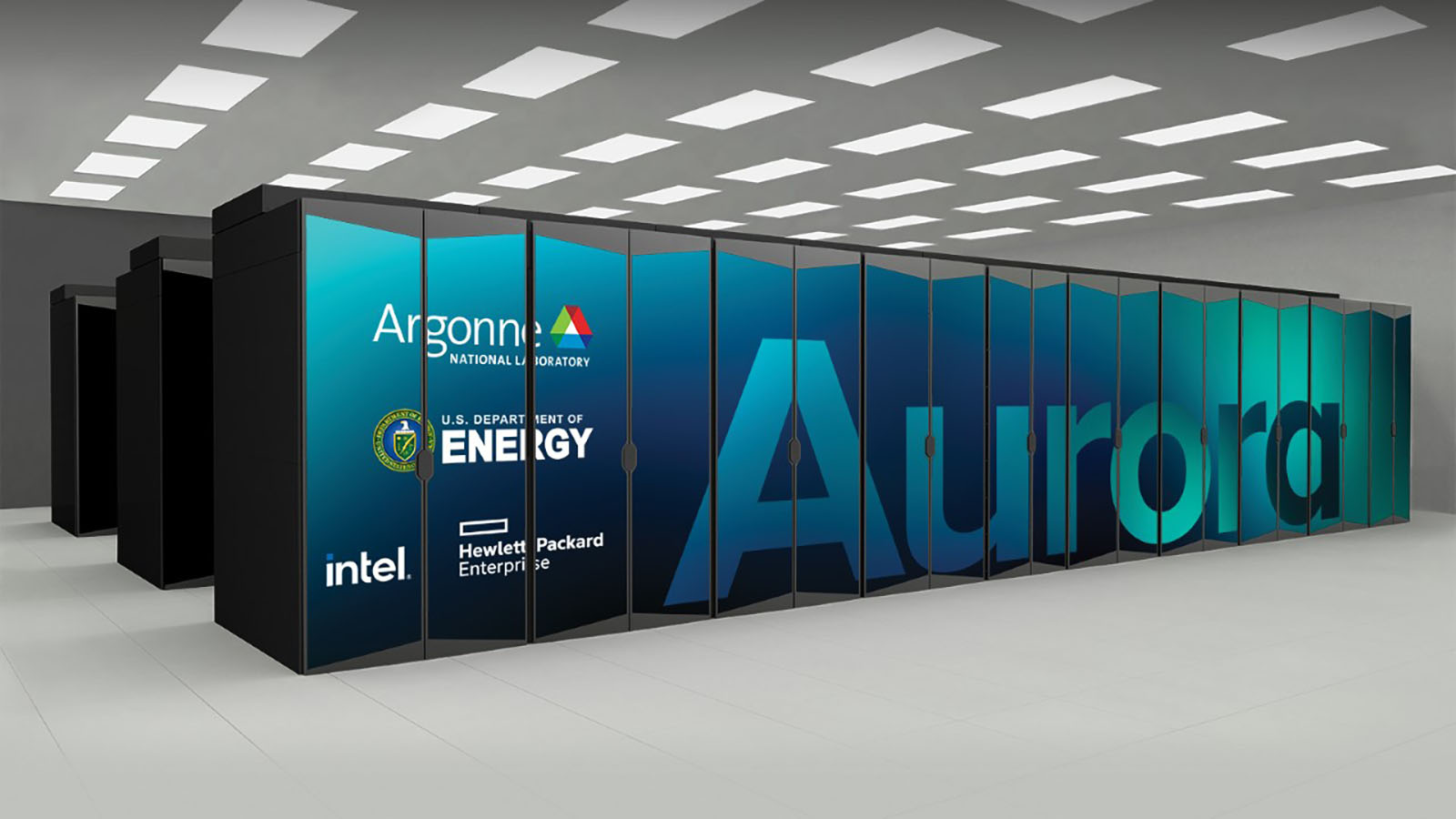 Argonne Leadership Computing Facility