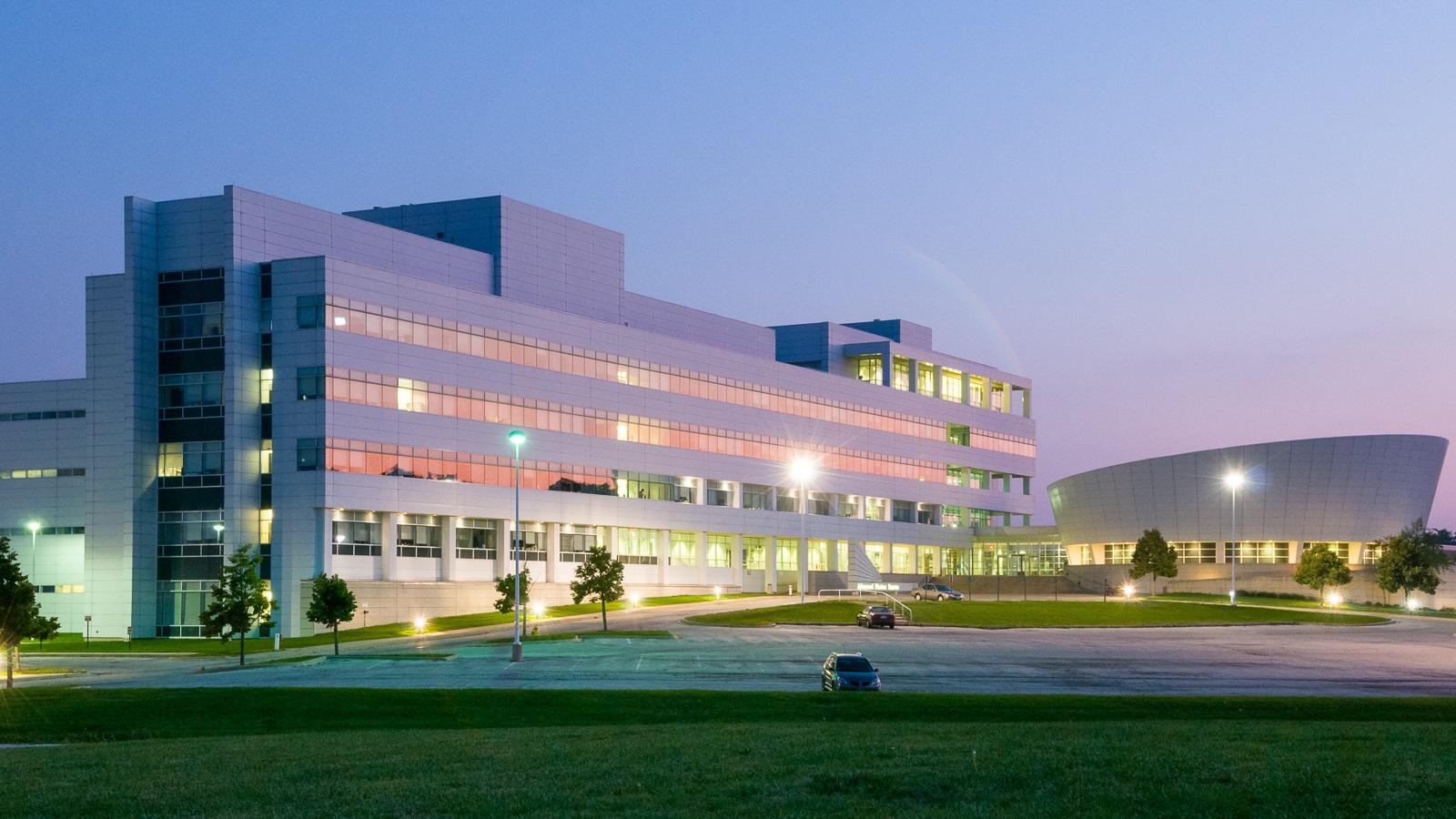 APS Building