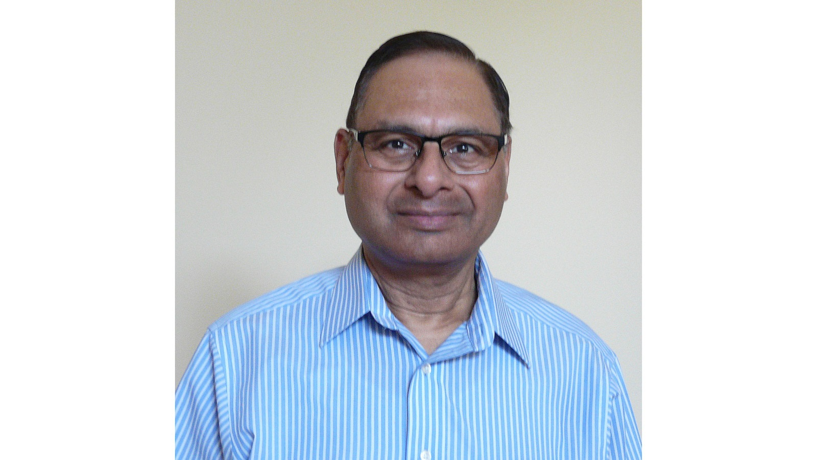 Animesh Jain