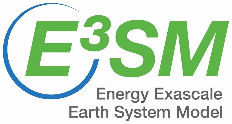 Energy Exascale Earth System Model