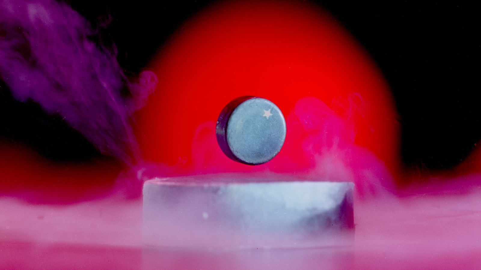 The magnetism—and mystery—of superconductors | Argonne