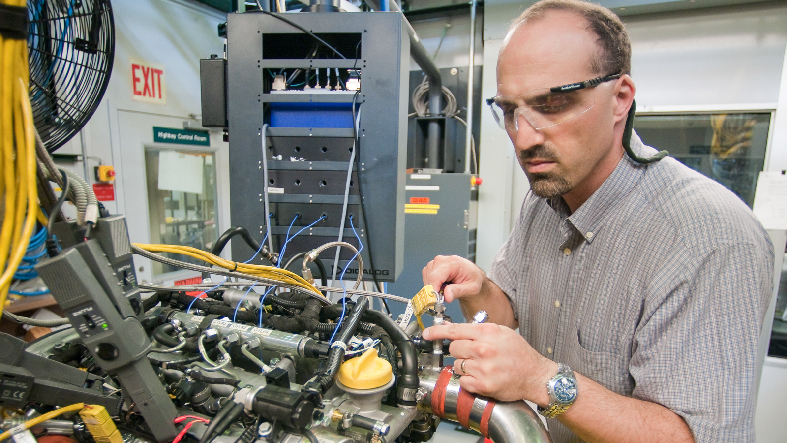 Five myths about diesel engines | Argonne National Laboratory