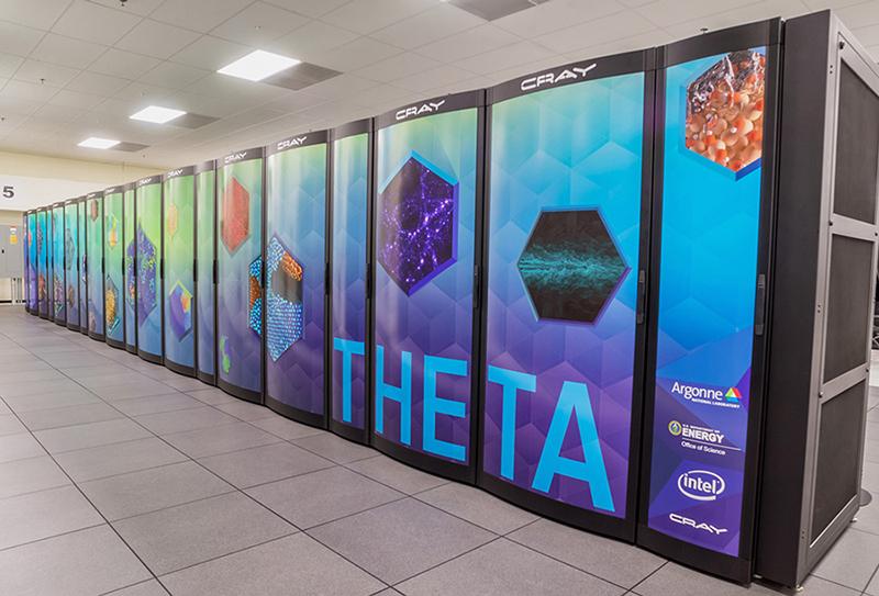 Theta Supercomputer