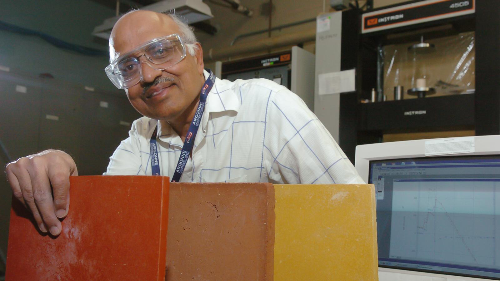 Arun Wagh