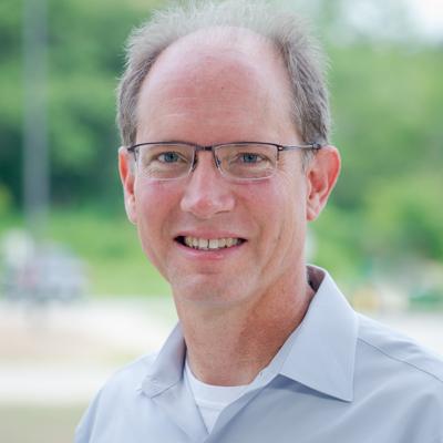 Gary Wiederrecht