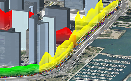 POLARIS Transportation System Simulation Tool | Argonne