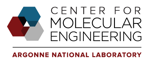 Center for Molecular Engineering at Argonne National Laboratory