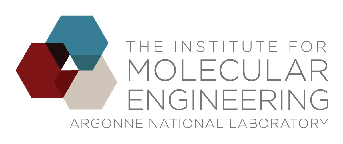 Institute for molecular engineering logo