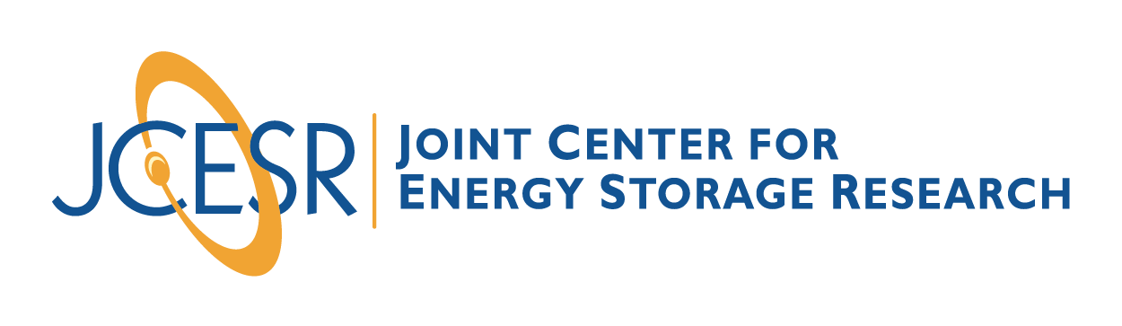 Joint Center for Energy Storage Research