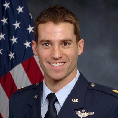 Major David Levene