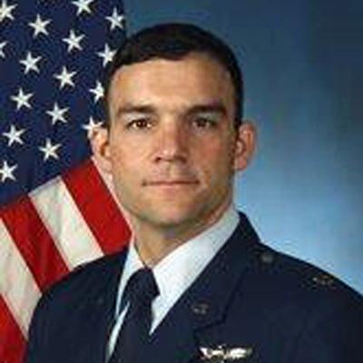 Major David Benson