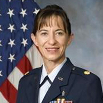 Major Maria Kohler