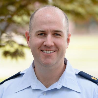 Major Mason W. Kehs