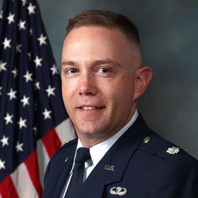 Lieutenant Colonel Robert Eninger
