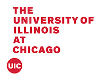 logo of the University of Illinois-Chicago