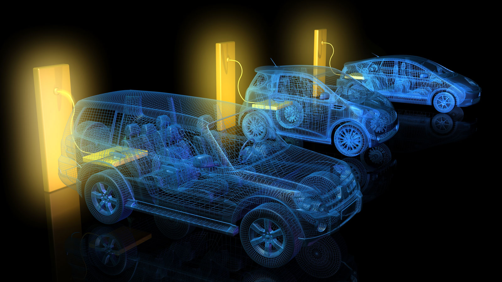 Power potential of solid-state batteries - Industry News