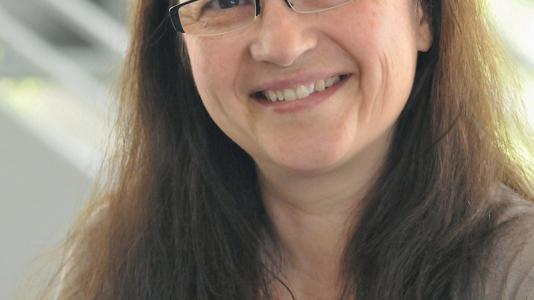 Tijana Rajh, nanoscientist