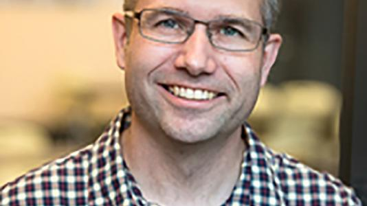 University of Minnesota Engineering Professor Joe Nichols