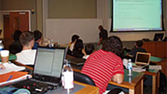 ICE2007, the third in an annual series of computational economics workshops