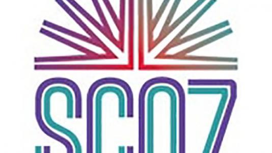 Logo for Storage Challenge 07 (SC07)