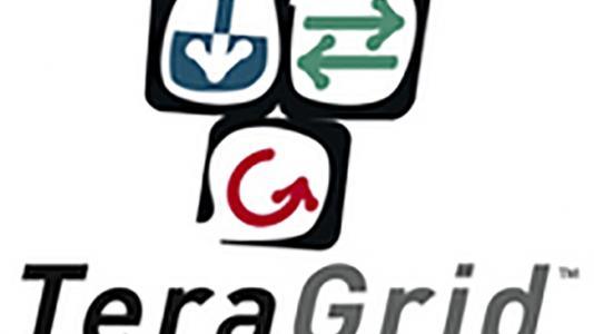 TerraGrid logo
