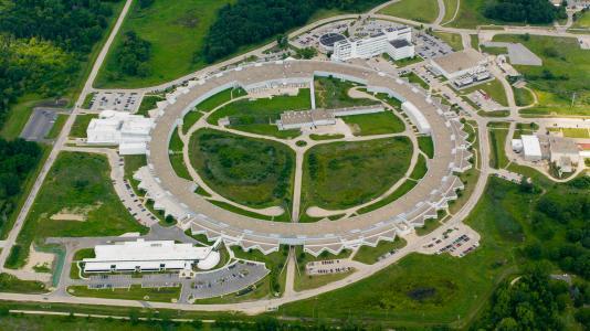 Advanced Photon Source, Argonne National Laboratory
