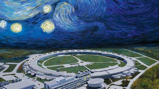 All-Nighters for Science – Argonne Now Spring 2017