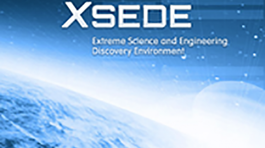 Computation Institute Announces Role in NSF's XSEDE Project