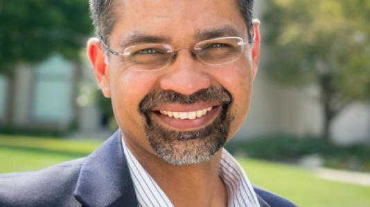Suresh Sunderrajan