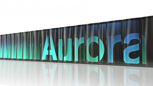 The U.S. Department of Energy announced a $200 million investment to deliver a next-generation supercomputer, known as Aurora.
