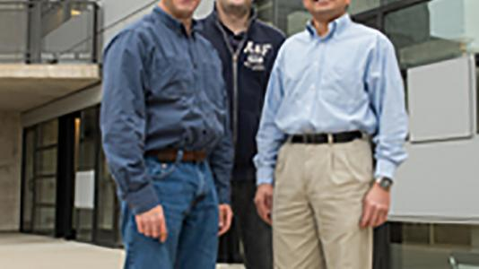 Argonne researchers receive HPC Innovation Excellence Award