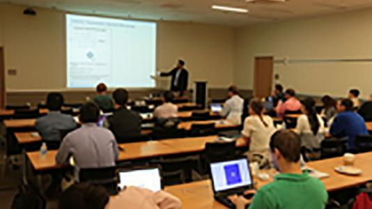 Argonne hosts Integrated Imaging Initiative Workshop on Tomography and Ptychography