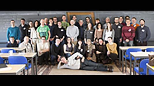 Lorentz Workshop 2015