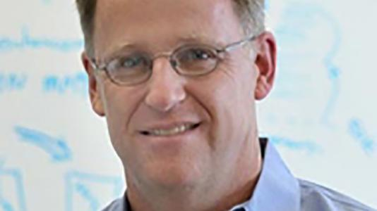 Ian Foster wins IEEE TCSC Award for Excellence in Scalable Computing