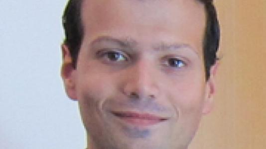 Peña wins doctoral award from Spanish university